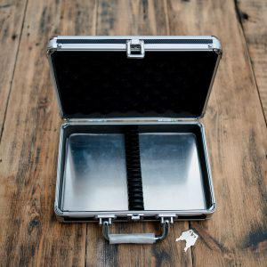 Alpha 6 Tradesman Brush Case