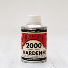 Alpha 6 Alpharock 2000 Hardener