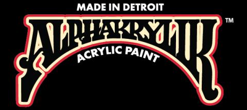 Alphakrylik logo