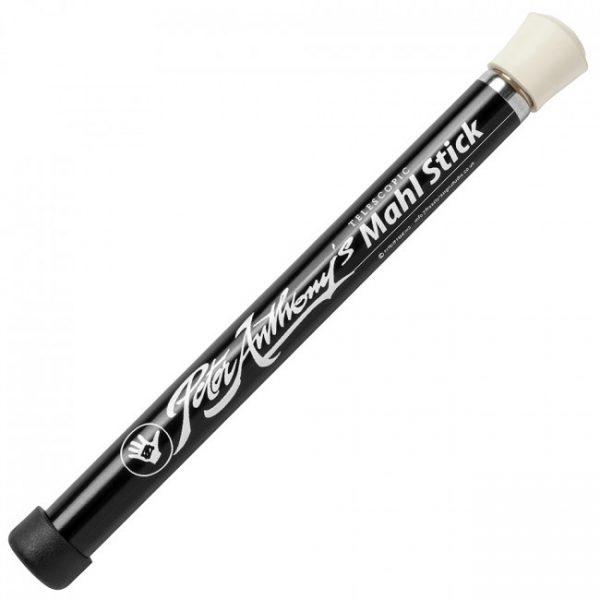 Peter Anthony's mahl stick