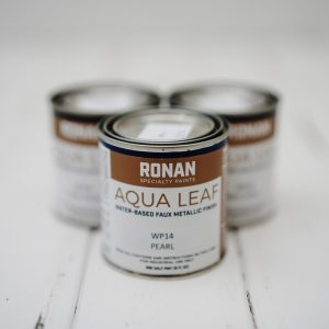 Aqua Leaf - Ronan Specialty Paints