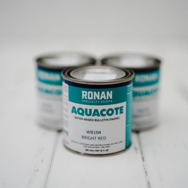 Aquacote - Ronan Specialty Paints