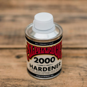 ALPHAROCK 2000 - Enamel / Urethane Hardener